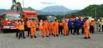 Tim SAR Gabungan Bertahan 24 Jam Hadapi Erupsi Besar GA