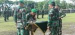 Kodam IV/Diponegoro Peringati Hari Infanteri Ke-69