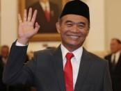 Menteri Pendidikan dan Kebudayaan Muhadjir Effendy - foto: suaramuhamdiyah