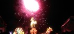 Melihat Serunya Festival Lampion Nusa Dua