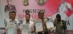 Polda Metro Jaya Ungkap Modus Jual Kendaraan Obyek Fidusia