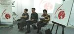 Pementasan Kolaborasi Budaya Peringati 60 Tahun Hubungan Diplomatik RI-Jepang
