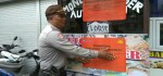 Polisi Tutup 16 Gerai Money Changer Bodong di Kuta