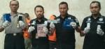 Sindikat Penipuan Catut Nama Dirkrimsus Polda Papua, Ini Pelakunya