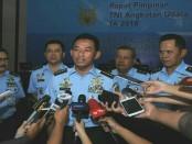 Kepala Staf TNI AU (Kasau) Marsekal TNI Yuyu Sutisna - foto: Istimewa