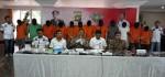 Polisi Tangkap 12 Driver Taksi Online Pengguna 'Tuyul'