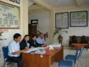 Pelayanan di Kantor PDAM Kota Denpasar - foto: Ari Wulandari/Koranjuri.com