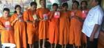 Ditangkap di Pemogan, Eva Simpan Sabu-sabu 0,08 Gram