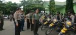 3.250 Personel Gabungan Amankan Kunjungan Jokowi Ke NTT