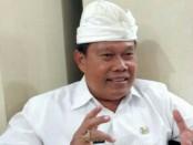 Sekda Kota Denpasar, AAN Rai Iswara - foto: Ari Wulandari/Koranjuri.com