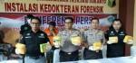 Terjangan Peluru Tewaskan Kepala Cabang Distributor Sabu Asal Malaysia