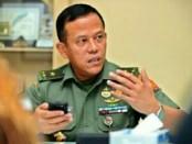 Mayjen TNI Hartind Asrin - foto: int