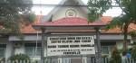 Karutan Purworejo Ditangkap BNN