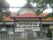 Rumah Tahanan Purworejo - foto: Sujono/Koranjuri.com