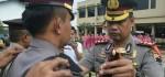3 Pejabat Utama Polres Purworejo Dirotasi