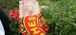 Keji! Wanita ini Disiksa Sebelum Tewas, Jasadnya Ditemukan di Waduk Cengklik
