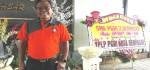 Gerak Jalan Sehat Awali Rangkaian HUT Ke-18 SMK PGRI 3 Denpasar