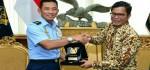 TNI AU Tingkatkan Kemitraan dengan GIA