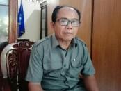 I Wayan Sutarjana - foto: Koranjuri.com