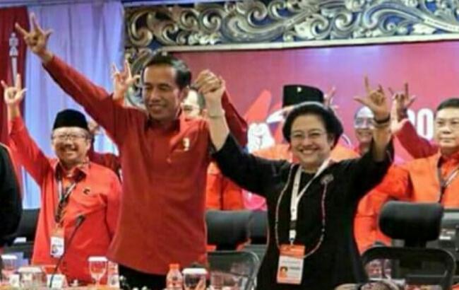 Siapa Pendamping Jokowi di Pilpres 2019