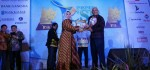 BPD Bali Terima Penghargaan CSR Award II