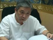 Advokat Peradi, Hartono Tanuwidjaja - foto: Bob/Koranjuri.com