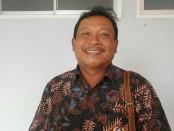 Ketua Koni Sleman, Ir. Pramana - foto: Lanjar Artama/Koranjuri.com