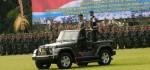 Prajurit Pengemudi Rantis Buat SIM TNI Khusus