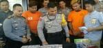Polisi Kejar DPO Curat di Minimart Pantai Berawa