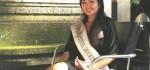 Totalitas Linanda Aninditha Chisilia di Ajang Pemilihan Puteri Indonesia Provinsi Bali 2018