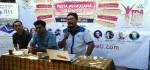 Pesta Wirausaha Bali Ke-4 Angkat Ekonomi Bali Pasca Erupsi GA