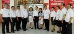 Pemantapan UN di SMP PGRI 1 Denpasar Berjalan Lancar