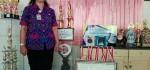 Siswa SMPN 6 Denpasar Siapkan UNBK, 10 Siswa Berlomba Tembus OSN Provinsi Bali