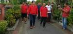 Koster Puji Konsep Gang Hijau yang Dikembangkan Warga Jembrana