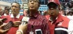Pengukuhan Atlit Tutup Event Walikota Cup IX
