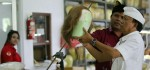 Blusukan Koster di Produsen Wig Berkelas Sosialita Hollywood
