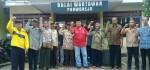 Mentok di Kejaksaan dan Kepolisian, Warga Desa Wero Adukan Eks Kadesnya ke KPK