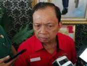 I Wayan Koster - foto: Koranjuri.com
