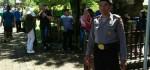 Libur Panjang Paskah, Pengunjung Taman Ayun Melonjak