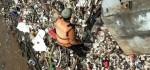 Bayi Malang Ditemukan di Tumpukan Sampah