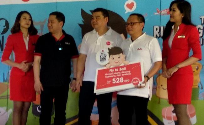 Etape Kedua Kilorun 2018 Berlangsung di Ubud