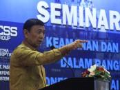 Menteri Koordinator Bidang Politik Hukum dan Keamanan, Wiranto - foto: Istimewa