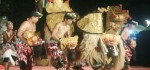 Penampilan para Seniman Muda di Panggung Bali Mandara Nawanatya