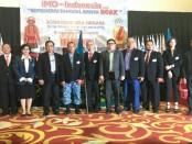Kepengurusan IMO-Indonesia DPW DKI Jakarta resmi dikukuhkan Jumat, 13 April 2018 di Hotel Grand Cempaka Jalan Cempaka Putih, Jakarta Pusat - foto: Istimewa