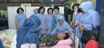 Donor Darah Peringati HUT TNI AU Ke-72