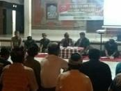 Penyuluhan peternakan terhadap warga Banjar Kasianan, Desa Pangsan, Kecamatan Petang, Kabupaten Badung pada kegiatan TMMD Ke-101 - foto: Istimewa