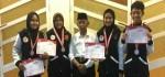 Pesilat SMK Kesehatan Purworejo Raih 4 Perunggu di Kejuaraan Yogyakarta Championship 3