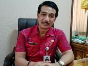 Kepala Dinas Kepemudaan dan Olahraga Provinsi Bali, Boy Jayawibawa - foto: Koranjuri.com