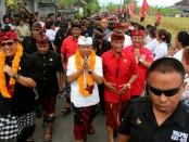 Calon Gubernur Bali nomor urut 1, Wayan Koster - foto: Istimewa