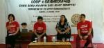 Simulasi SBMPTN Serentak di Indonesia